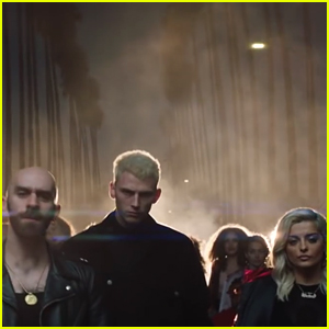 Machine Gun Kelly, Bebe Rexha, & X Ambassadors Drop 'Home' Music Video - Watch Now!
