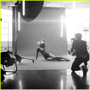 Madonna Debuts MDNA Skin Video Featuring 'RuPaul's Drag Race' Star Milk - Watch!