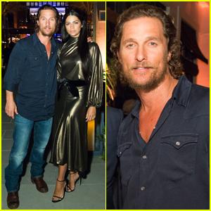 Matthew McConaughey Surprises Unsuspecting Fans with Thanksgiving Turkeys