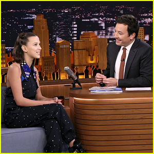 Millie Bobby Brown Loves The Kardashians - And They Love Her Back!