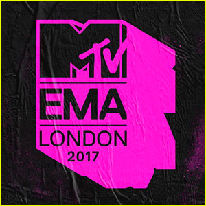 MTV EMAs 2017 - Performers & Presenters List Revealed