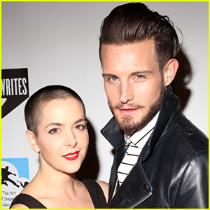 Nico Tortorella & Partner Bethany Meyers' Holiday Plans Affected By Family's Reaction to Polyamorous Relationship