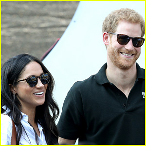 Are Prince Harry & Meghan Markle Engaged? Here's What Palace Said When Asked