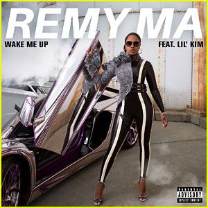 Remy Ma feat. Lil Kim: 'Wake Me Up' Stream, Lyrics & Download - Listen Now!