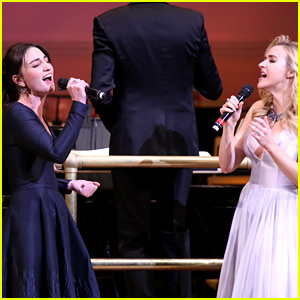 Sara Bareilles Joins 'Waitress' Star Betsy Wolfe for Carnegie Hall Concert!