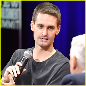 Snapchat CEO Evan Spiegel Says the App is Too Hard to Use