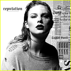 Taylor Swift's 'reputation' - Vote For Your Favorite Song!