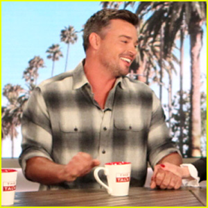 Tom Welling Is Glad He Didn't Wear Superman's Tights on 'Smallville'