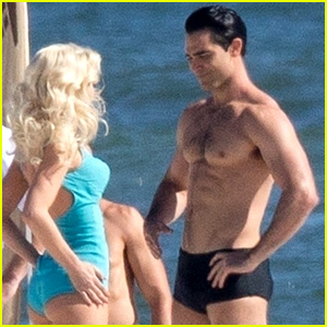 Facts about tyler hoechlin dating 7