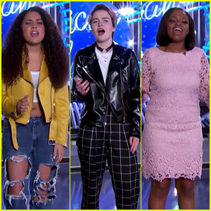 Watch First Three 'American Idol' Auditions for 2018 Season!