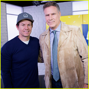 Will Ferrell Left Speechless When Mark Wahlberg Reveals He Has a Third Nipple!