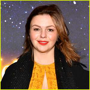 Amber Tamblyn Opens Up About Harassment in Hollywood: 'I'm Not Ready for the Redemption of Men'