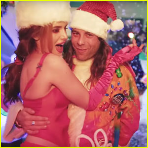 Bella Thorne Makes Directing Debut With Mod Sun's 'Address on the Internet' Music Video