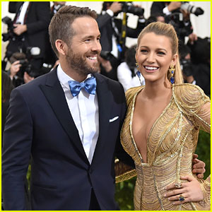 Blake Lively Shows Off Ryan Reynolds' Poor Baking Skills, He Responds