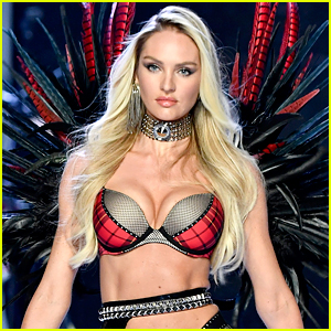 Candice Swanepoel Is Pregnant, Expecting Second Child - See Her Baby Bump!