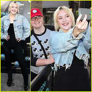 'The Voice' Winner Chloe Kohanski Reveals Holiday Plans