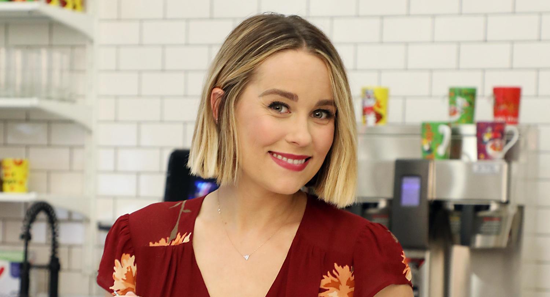 Lauren Conrad Debuts Super Short Haircut at New Kellogg's ...