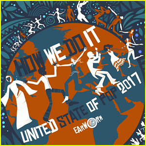 DJ Earworm Releases 'United State of Pop 2017' - Listen Now!