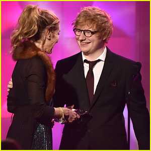 Ed Sheeran Just Asked Beyonce To Do 'Perfect' Duet