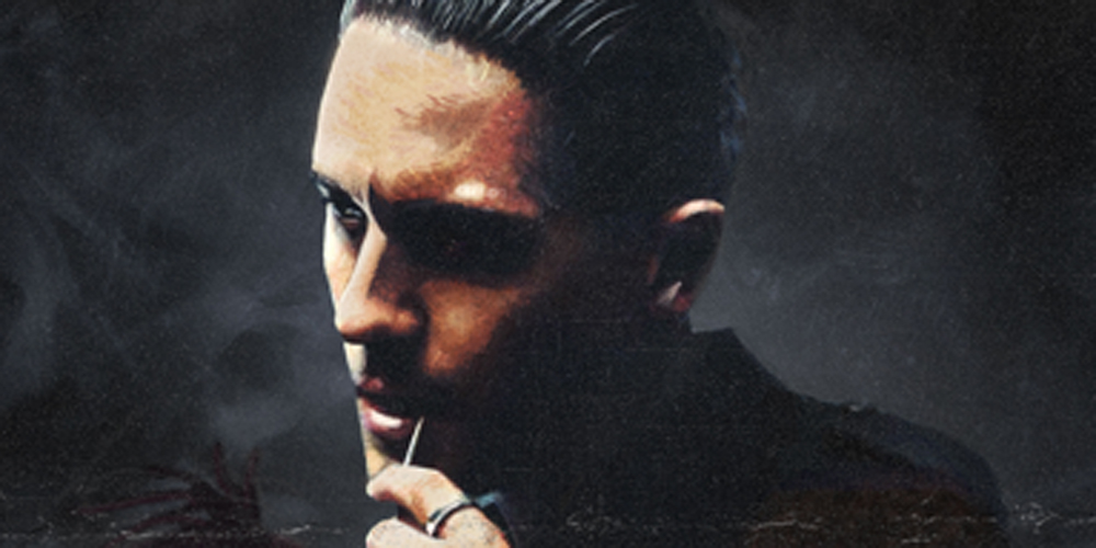 G eazy new album release date in Brisbane