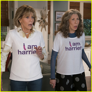 'Grace & Frankie' Returns for Season 4 - Watch the Trailer Now!