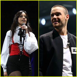 Camila Cabello, Liam Payne & More Light Up the Stage at Hot 99.5's Jingle Ball 2017!