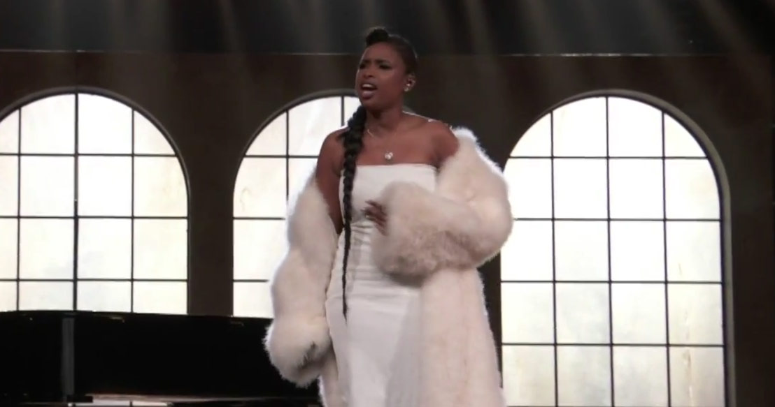 Jennifer Hudson Burden Down Stream Lyrics Download Listen