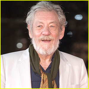 Ian McKellen Wants to Return as Gandalf in 'Lord of the Rings' TV Series!