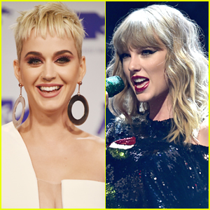 Is Katy Perry in Taylor Swift's New Music Video?