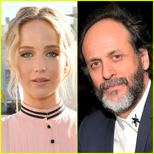 Jennifer Lawrence to Star in 'Call Me By Your Name' Director Luca Guadagnino's Next Movie!