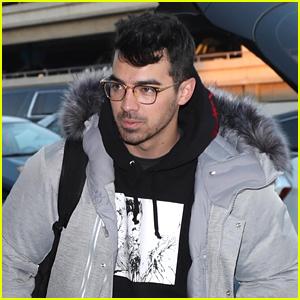 Joe Jonas Joins 'The Voice Australia' as New Coach!