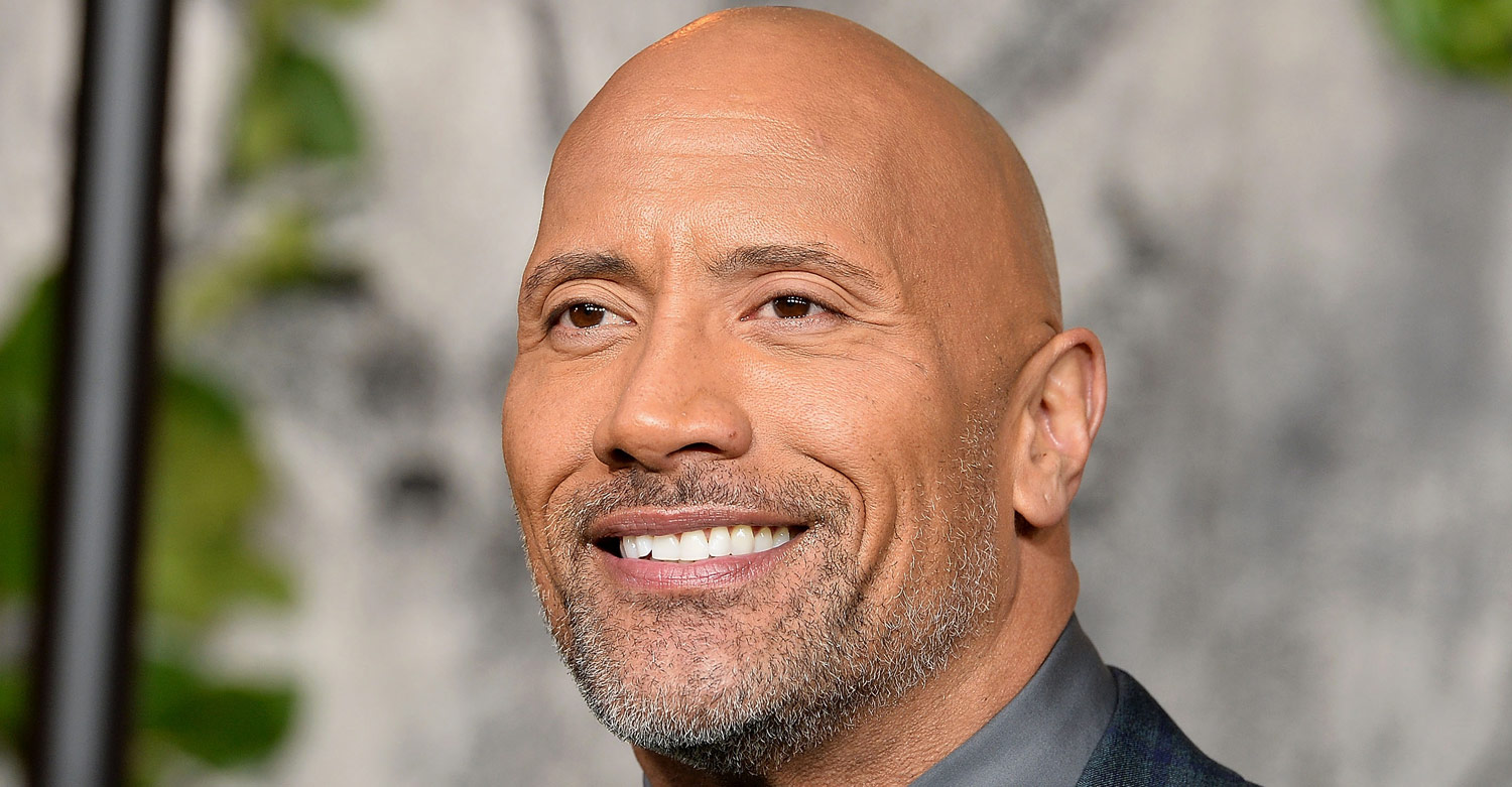 Dwayne ?The Rock? Johnson Is Seriously Considering Running for President in 2024!