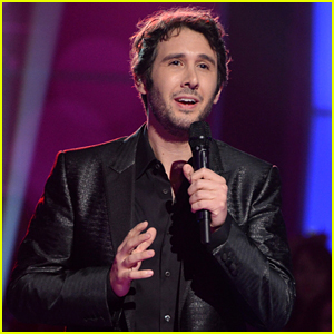 Josh Groban's 'Home for the Holidays' Special - Performers List!