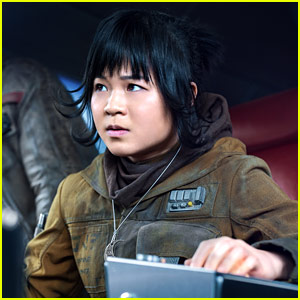 Who is Kelly Marie Tran? 5 Things to Know About Star Wars' Rose Tico!