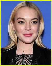 Lindsay Lohan Reveals the Reason She'd Move Back to America
