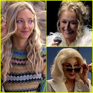 'Mamma Mia! Here We Go Again' Trailer: Sophie is Pregnant, Donna is Dead(?!), Cher is Grandma!