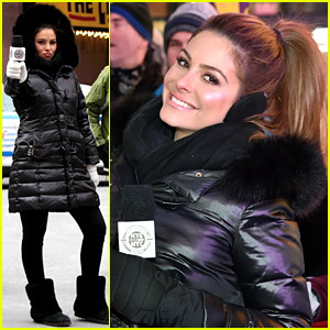 Maria Menounos Is Getting Married Live on TV on New Year's Eve!