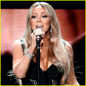 Mariah Carey's Sound Check for New Year's Eve 2018 Went Well!