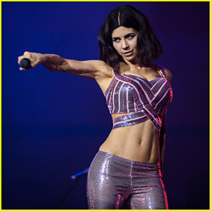 Marina & The Diamonds Calls Out Kate Winslet & Other Actors for Still Working With Woody Allen