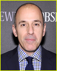 Matt Lauer Has Been Spotted at on Long Island Since Sexual Harassment Allegations