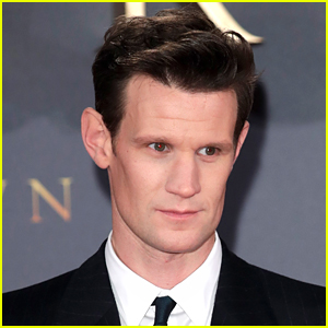 The Crown's Matt Smith Says He's Been 'Objectified' In Hollywood: 'This Happens to Men, Too'