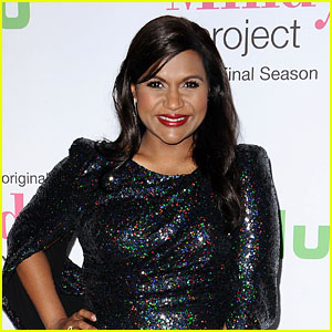 Mindy Kaling Gives Birth to Her First Child - Find Out Her Name!