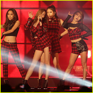 Girl Group Miss A Disbands After 7 Years
