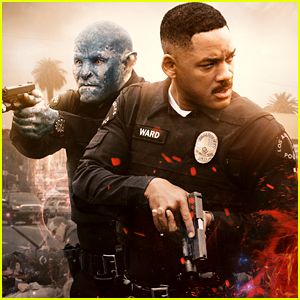 Viewership for Netflix's 'Bright' Revealed for First Weekend