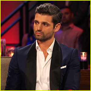 Bachelorette's Peter Kraus Reveals Past Eating Disorder Battle
