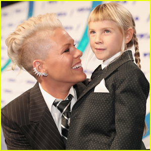 Pink Shares Hilarious Note Daughter Willow Wrote to Santa
