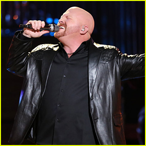 Red Marlow: 'The Voice' Finale Performances - Watch Now!