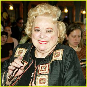 Rose Marie Dead - 'Dick Van Dyke Show' Actress Dies at 94