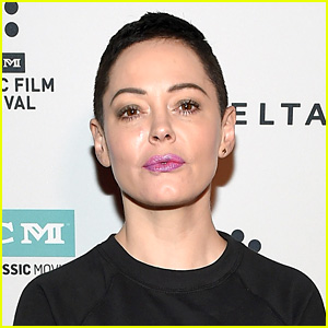 Rose McGowan Apologizes for 'Marchesa Line' in Deleted Tweet
