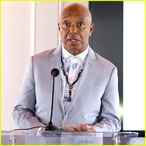 Russell Simmons Takes Lie Detector Test to Prove Innocence Amid Rape Allegations